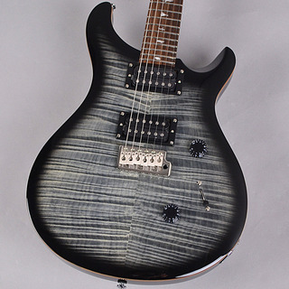 Paul Reed Smith(PRS) SE Custom24 Charcoal Burst