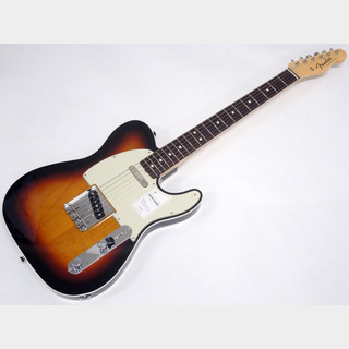 Fender Made in Japan Heritage 60s Telecaster / 3CS