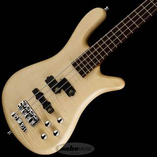 "Warwick German Team Built Streamer LX 4st ""Flame Maple Top"" (Natural Satin)【特価】"
