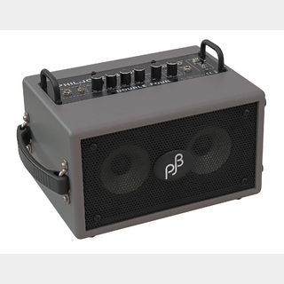 Phil Jones BassDouble Four BG-75 [Multi Purpose Micro Bass Combo Amp] (Desert Gray) 【即納可能】