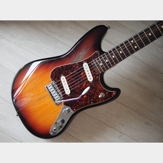 Fender USA Cyclone - Sunburst