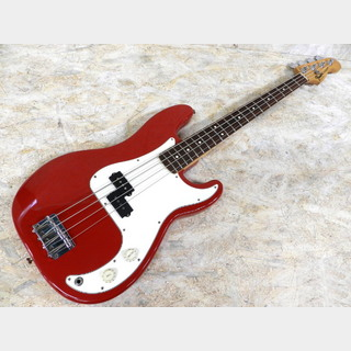 Fender Mexico Precision Bass