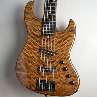 Moon JJ5 Quilted Maple Top【USED】【下取りがお得!】