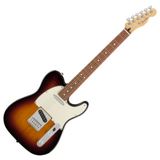 Fender Player Telecaster PF 3TS エレキギター
