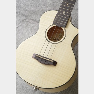 Ibanez UEW12E-OPN (Open Pore Natural) 《エレクトリックウクレレ/コンサートウクレレ》 【送料無料】