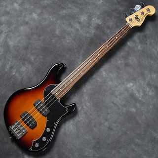 Fender American Standard Dimension Bass IV HH Rosewood 3CS (3-Color Sunburst)【最終価格】