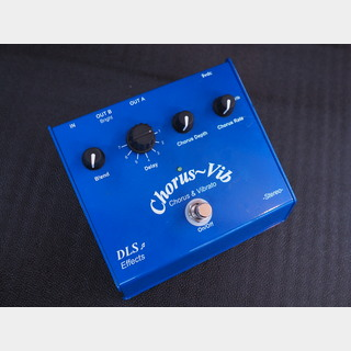 DLS Effects Chorus Vib