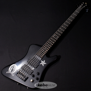 Spector Professional Series REX5/PS OBP-2 Mod. (Matt Black) 【USED】