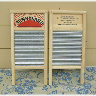 Columbus Musical Washboard / Sunnyland Small