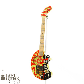 "FERNANDES ART ROCK Series "" Festival Express"""