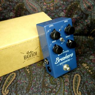 BONDI EFFECTS Breakers Overdrive 【週替わりセール!】