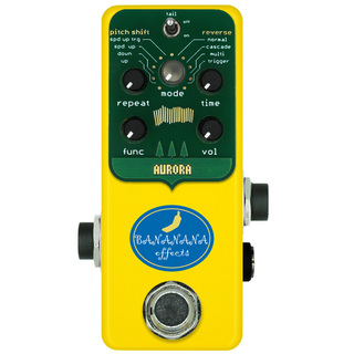 BANANANA EFFECTS AURORA Ver.2 【新宿店】