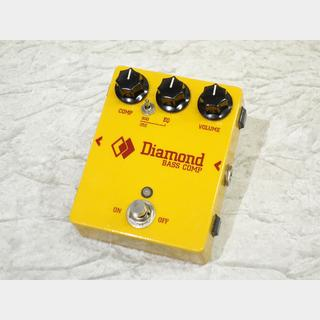 DiamondBass Compressor BCP-1
