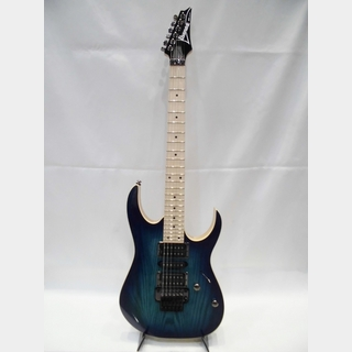 IbanezRG370AHMZ / Blue Moon Burst