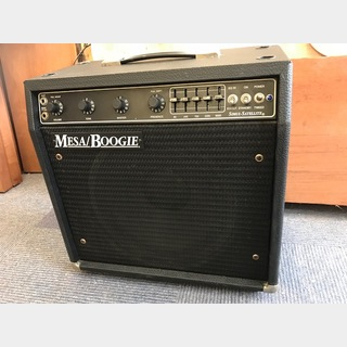 Mesa/Boogie SIMUL-SATELLITE with Electro-Voice EVM12S