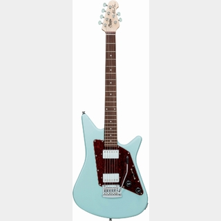 Sterling by MUSIC MAN by MUSICMAN / S.U.B. Series AL40 (Daphne Blue)  Albert Lee Signature Models スターリン 【WEBSHOP】