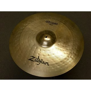 "ZildjianZildjian ZBT PLUS 20"" MEDIUM RIDE ライドシンバル 中古"