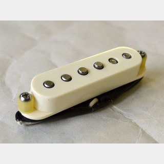 "MOJO TONELee Dickson ""Brown-E"" Strat Pickup Set"
