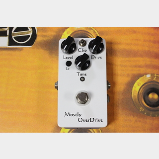 ENDROLLMostly OverDrive MOD-1