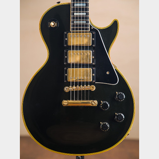 Gibson Les Paul Custom 35th Anniversary Black Beauty 1989