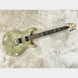 Paul Reed Smith(PRS) SE Custom 24 Trampas Green  【アウトレット特価】