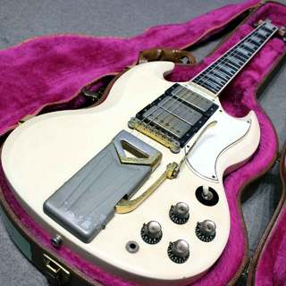 Gibson Les Paul SG Custom  1962年製 です。
