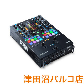 RANE SEVENTY-TWO DJミキサー [Serato Pitch'n Time DJ]同梱