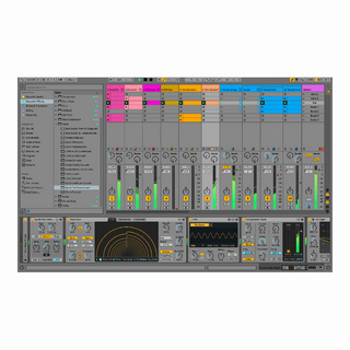 Ableton Live 10 Standard(UPG from Live Intro)【オンライン納品】