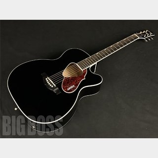 Gretsch G5013CE Rancher Jr.™ / Black