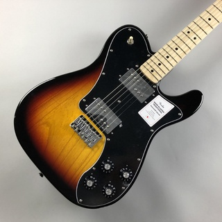 Fender MADE IN JAPAN TRADITIONAL 70S TELECASTER DELUXE