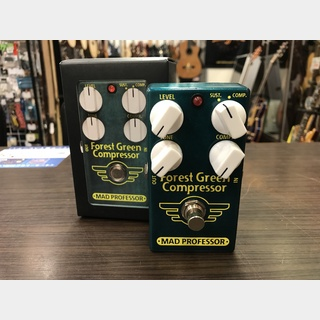 MAD PROFESSOR Forest Green Compressor FAC 【展示入替特価】【コンプレッサー】