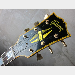 Gibson Custom Shop 驚愕の10万円値引き!!!Les Paul Custom VOS 1968 Ebony Black Historic Collection