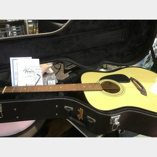 Fender Acoustics CD-60 NAT