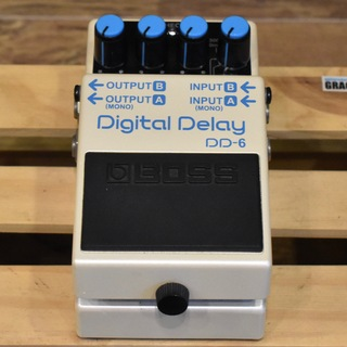 BOSS DD-6 Degital Delay
