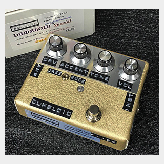 Shin's Music Dumbloid Special Gold Tolex ♯1170 【新宿店】
