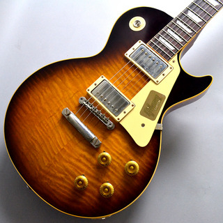 Gibson Custom Shop Standard Historic 1959 Les Paul VOS / Kindred Burst Fade【現地選定品】