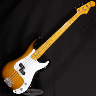 Fender Made in Japan Traditional 50s Precision Bass (2-Color Sunburst) [Made in Japan] 【USED】