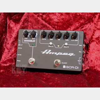 Ampeg SCR-DI【1/21(日)SPECIAL 1DAY BARGAIN】【送料無料】