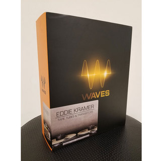 WAVES Tape, Tubes and Transistors バンドル