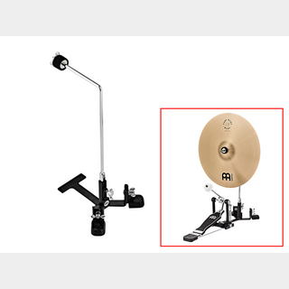 Meinl PM-2 【PEDAL MOUNT FOR CYMBALS】