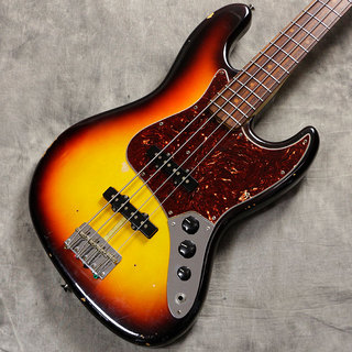 Fender American Vintage '64 Jazz Bass 3-Color Sunburst【新宿店】