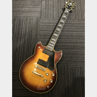 YAMAHA SG-2000 Large Head Brown Sunburst 1977年製