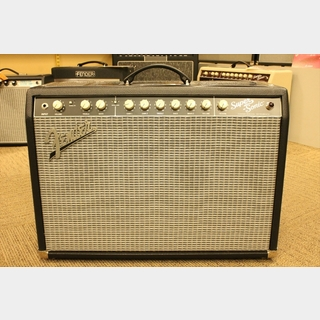 Fender【WEEKEND SALE 対象品】Super-Sonic 22 Combo / Black and Silver