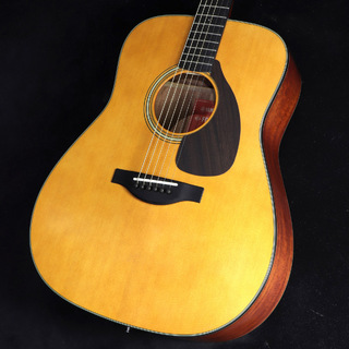 YAMAHARed Label Series FGX5 Vintage Natural《HPY5324》【心斎橋店】
