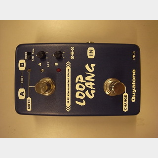 Guyatone PB-3 LOOP GANG