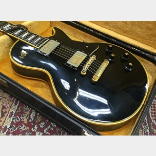 Gibson 【Vintage】Les Paul Custom 1969年製【1968 Spec】【4.61kg】