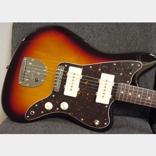 Fender Japan made in japan Tradditional 60s Jazz master 3TS