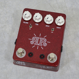 JHS PedalsRuby Red