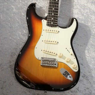 Fender Japan 【USED】Made in Japan Hybrid 60s Stratocaster[2019年製][3.54kg][送料無料]