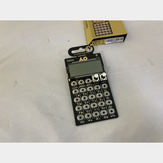 Teenage Engineering PO-32 tonic 展示品